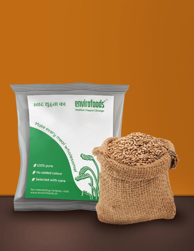 Khapli Wheat