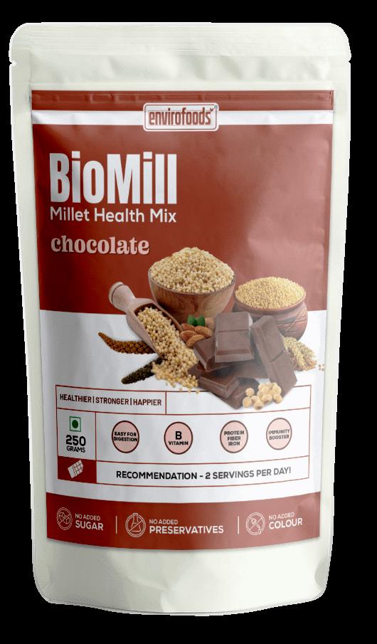 BioMill Chocolate
